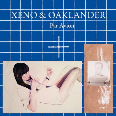 xeno oaklander