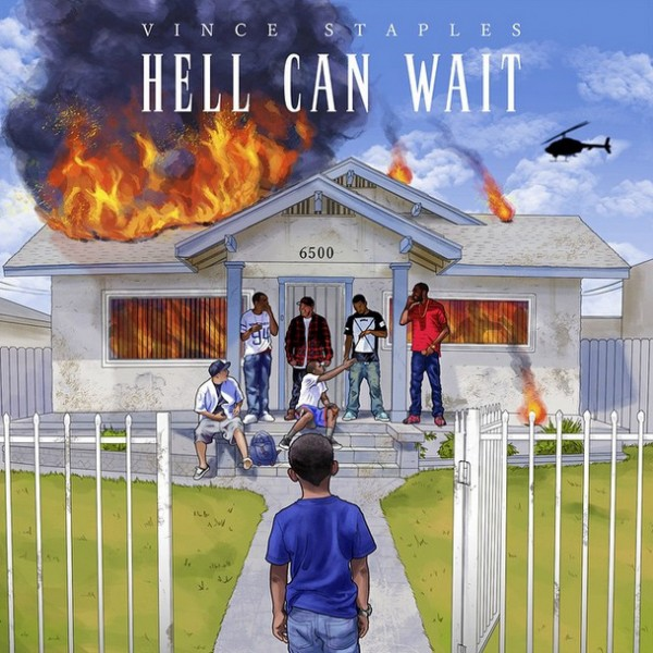 Hell Can Wait (EP)