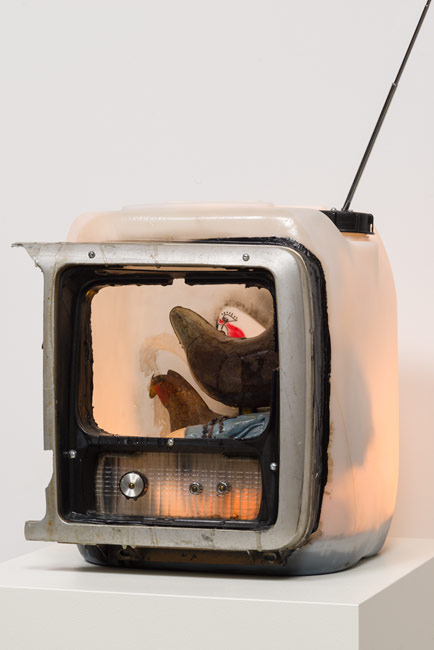 kienholz-Chicken-Little-